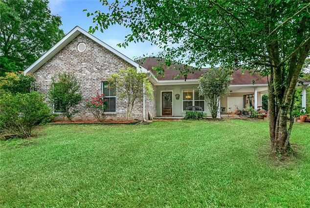 24048 SPARROW Lane Loranger, LA 70446