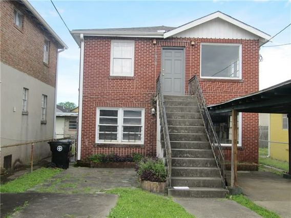 2920 NEW ORLEANS Street New Orleans, LA 70119
