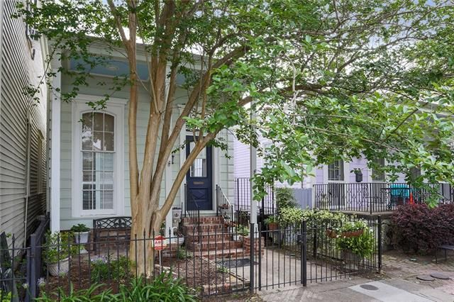 1533 CONERY Street New Orleans, LA 70115 - Image