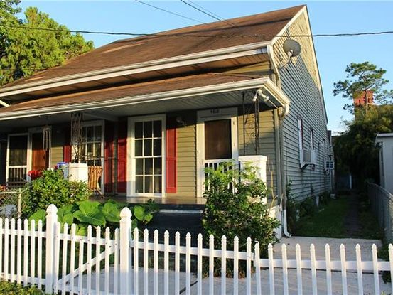 Photo of 4618 ANNUNCIATION Street New Orleans, LA 70115