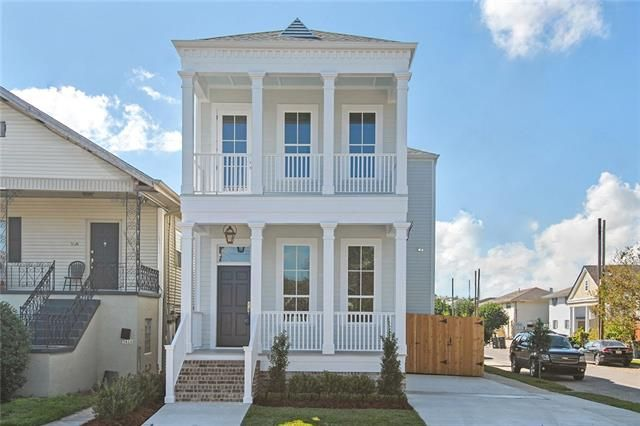 5630 ANNUNCIATION Street New Orleans, LA 70115 - Image