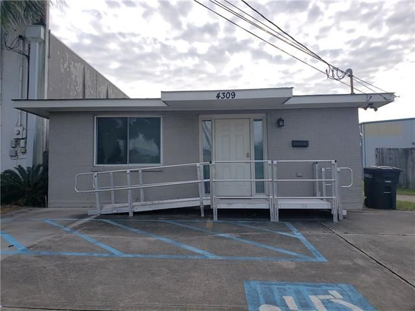 4309 WILLIAMS Boulevard Kenner, LA 70065 - Image