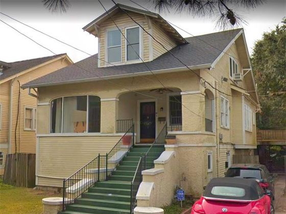 7512 JEANNETTE Street New Orleans, LA 70118