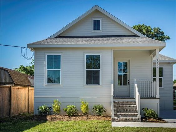 2057 BRUTUS Street New Orleans, LA 70122