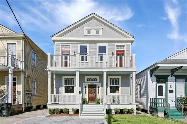 2532 GENERAL PERSHING Street New Orleans, LA 70115 - Image