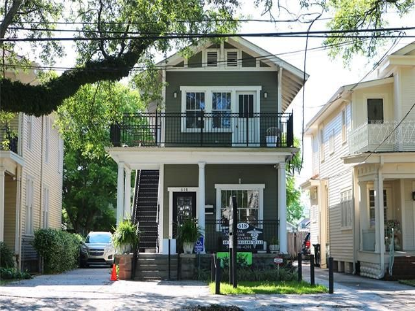 618 N CARROLTON Avenue Upper New Orleans, LA 70119 - Image