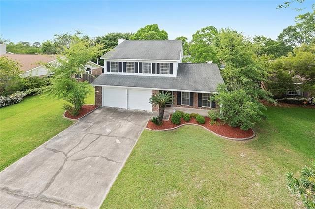 131 WILLOW WOOD Drive Slidell, LA 70461