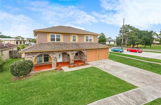 2149 SPANISH OAKS Drive Harvey, LA 70058 - Image 3