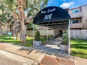 318 LAKE MARINA Avenue #312 New Orleans, LA 70124 - Image 1