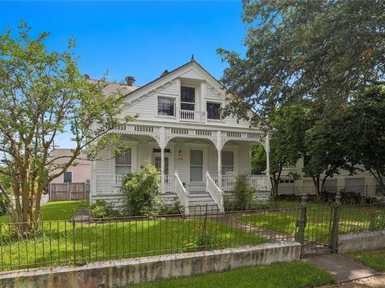 Photo of 3139 DESOTO Street New Orleans, LA 70119