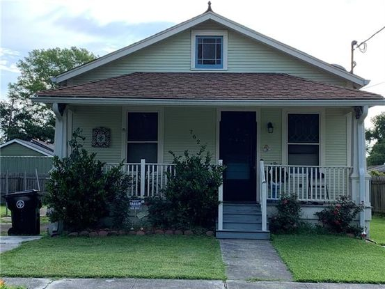 Photo of 7623 BURKE Road New Orleans, LA 70127