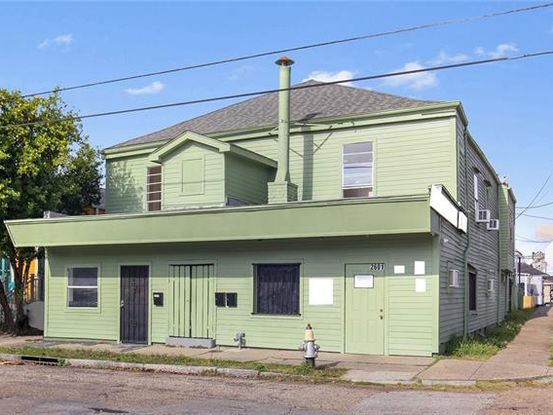 Photo of 2605 DANNEEL Street New Orleans, LA 70113