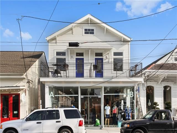 3915 MAGAZINE Street B New Orleans, LA 70115 - Image
