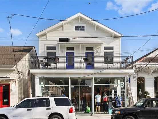 Photo of 3915 MAGAZINE Street A New Orleans, LA 70115