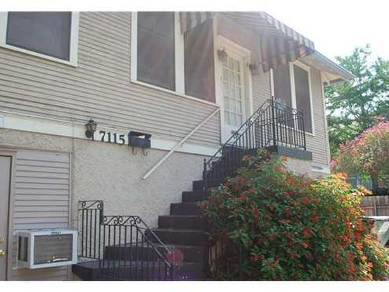 Photo of 7115 BIRCH Street New Orleans, LA 70118