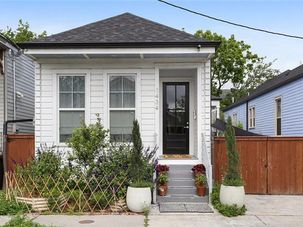 1434 LESSEPS Street New Orleans, LA 70117 - Image 1
