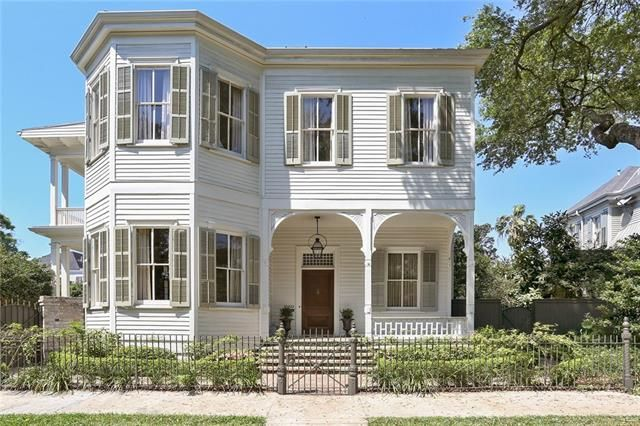 1560 HENRY CLAY Avenue New Orleans, LA 70118
