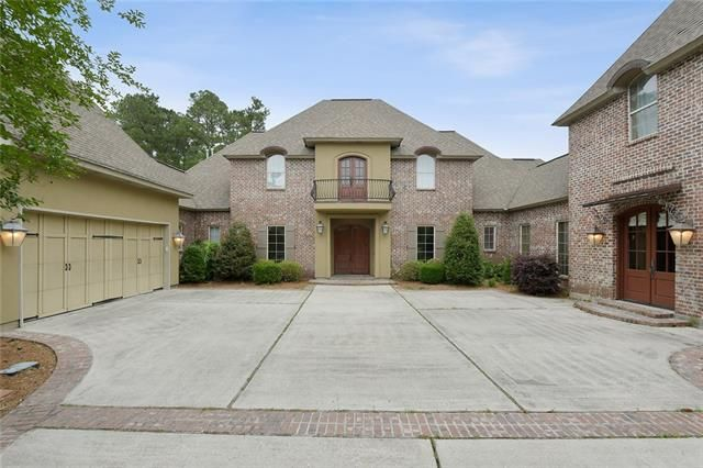 1114 CRYSTAL Court Slidell, LA 70461