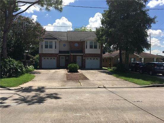 Photo of 826 TRANSCONTINENTAL Drive Metairie, LA 70001