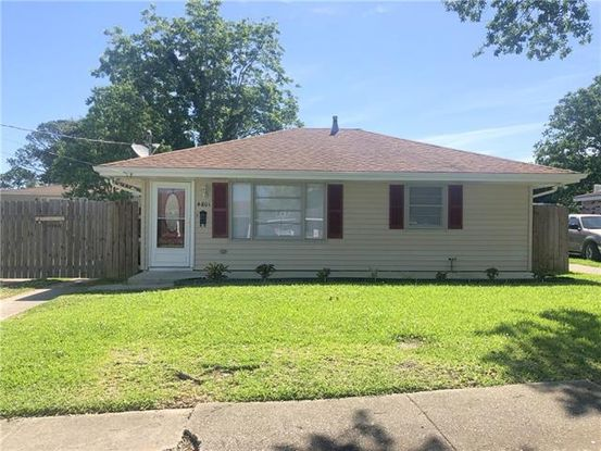 Photo of 4801 MONTEGUT Drive New Orleans, LA 70126
