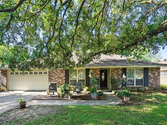 Photo of 1603 RUE MIRAMON Slidell, LA 70458