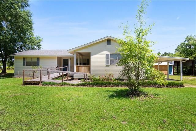 23325 EASTMAN Lane Loranger, LA 70446