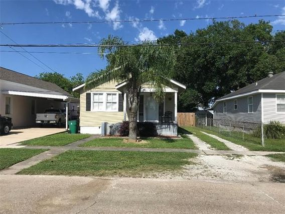 479 GREFER Avenue Harvey, LA 70058