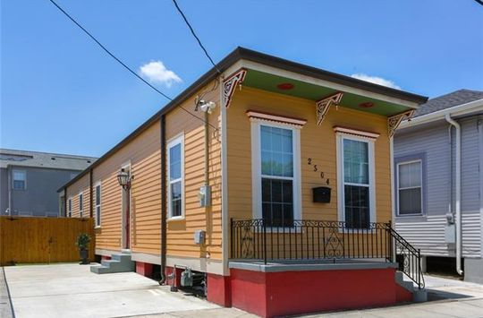 2504 CLEVELAND Avenue New Orleans, LA 70119 - Image 11