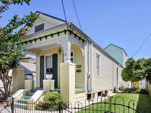 3347 ST. ANN Street New Orleans, LA 70119 - Image 1