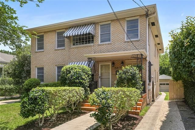 1515 HENRY CLAY Avenue New Orleans, LA 70118