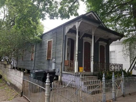 702 WASHINGTON Avenue New Orleans, LA 70130