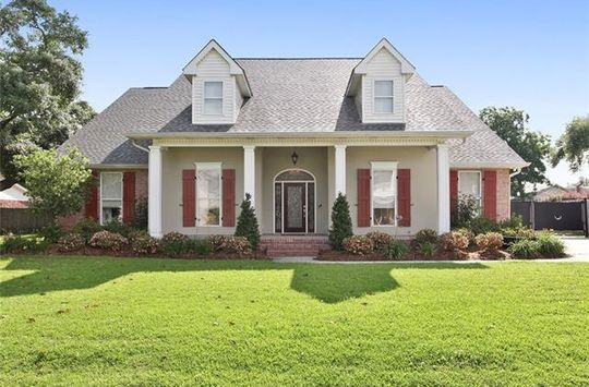 113 OAK MANOR Lane St. Rose, LA 70087 - Image 4