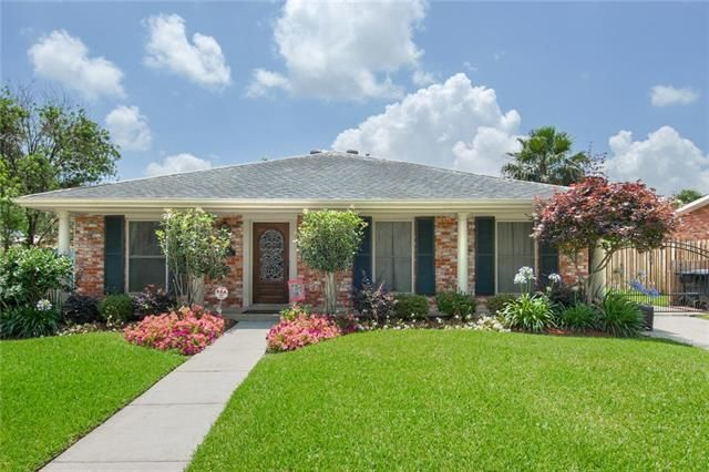 5693 EVELYN Court New Orleans, LA 70124 - Image