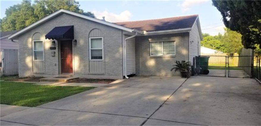 4004 ARKANSAS Avenue Kenner, LA 70065