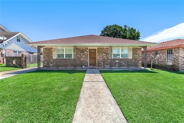 7801 REDFISH Street New Orleans, LA 70126