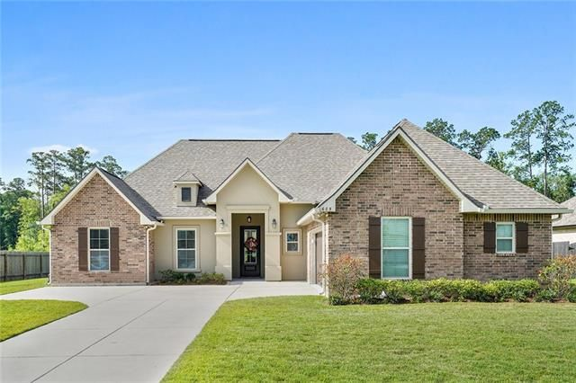 685 ENGLISH OAK Drive Madisonville, LA 70447