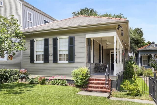 5947 ANNUNCIATION Street New Orleans, LA 70115