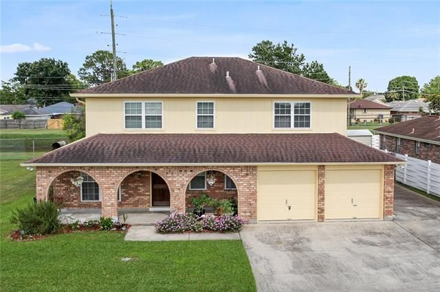 3328 E CATAHOULA Court Kenner, LA 70065