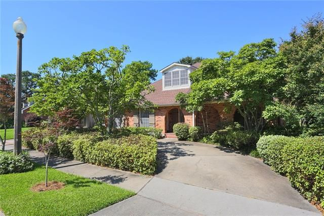 3608 CLEVELAND Place Metairie, LA 70003