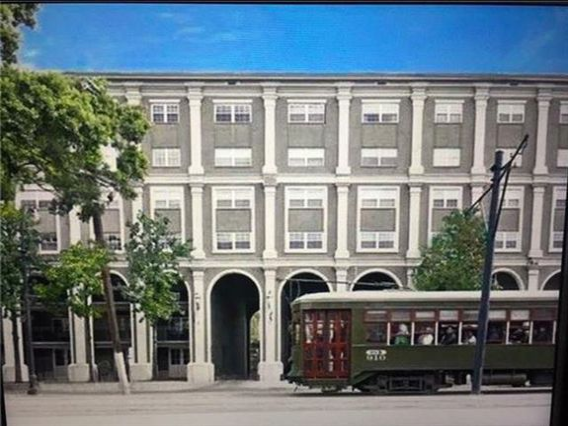 1750 ST CHARLES Avenue New Orleans, LA 70130