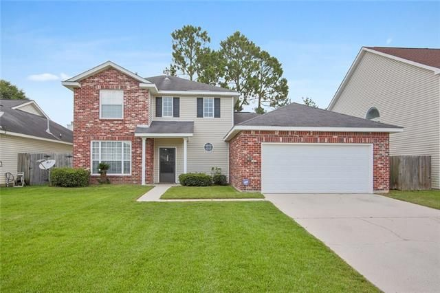 2053 HEATHER Lane Slidell, LA 70461