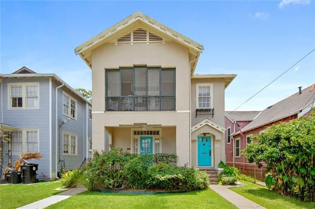 3117 NASHVILLE Avenue New Orleans, LA 70125