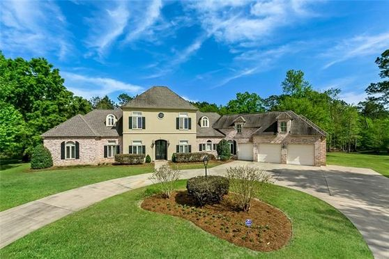 730 E WINDERMERE CROSSING Other Madisonville, LA 70447