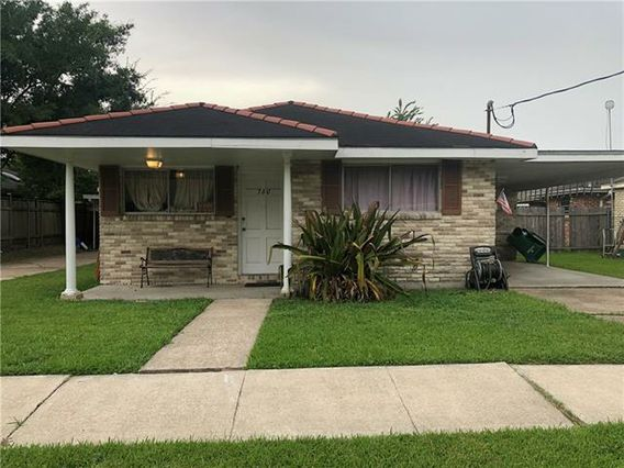 360 LAKE Avenue Metairie, LA 70005