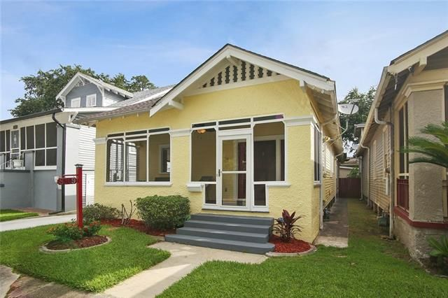8509 SYCAMORE Place New Orleans, LA 70118