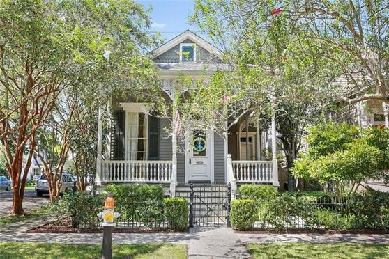 232 WALNUT Street New Orleans, LA 70118