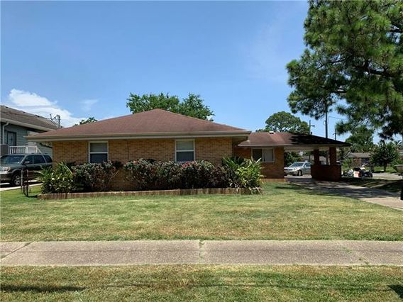 5501 PROVIDENCE Place New Orleans, LA 70126