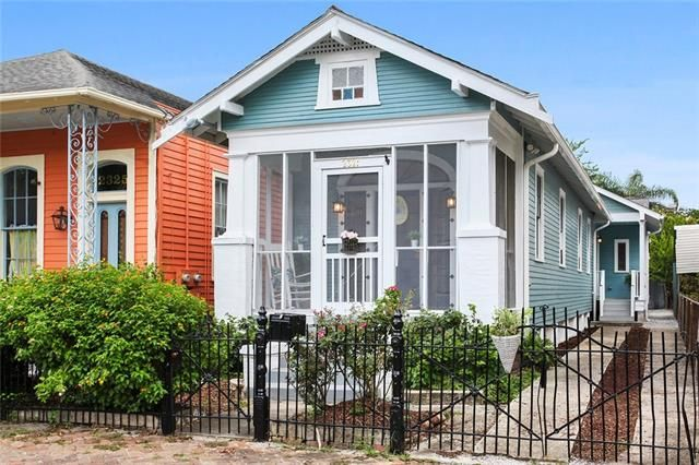 2321 LAUREL Street New Orleans, LA 70130