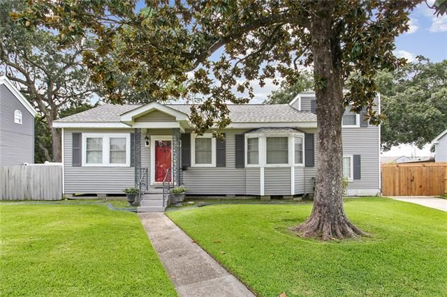 336 JEFFERSON HEIGHTS Avenue Jefferson, LA 70121
