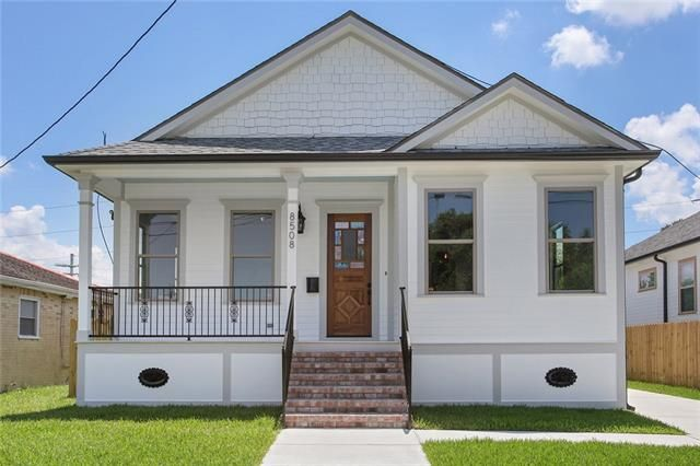 8508 EDINBURGH Street New Orleans, LA 70118